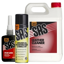 Chemicals, Greases & Adhesives