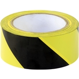 HAZARD TAPE 50MM X 33M CPTAPE24