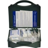 10 PERSON FIRST AID KIT - CPWS110
