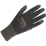 MEDIUM COATED ELECTRON GLOVE - CPWS304